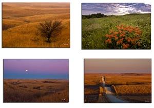 4 seasons flint hills