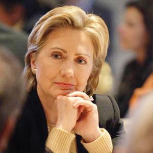 Veja roteiro de viagem de Hillary Clinton à América Latina