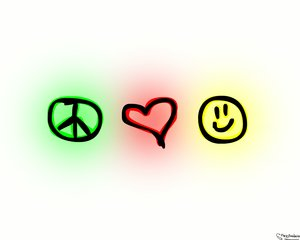 Peace__Love_and_Happiness_by_SpaceBanana