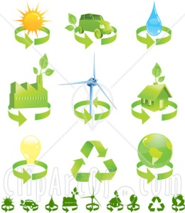 Renewable environment