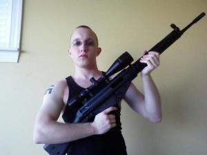 Skinhead Plot