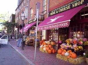 Charles_Street