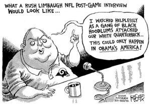 Rush NFL