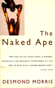 "Woody Guthrie, ""The Naked Ape,"" and Swimming Pool Sex"