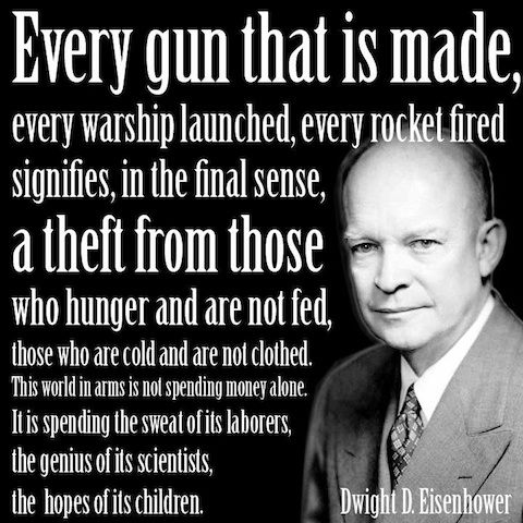 Dwight D. Eisenhower | PrairiePopulistsAndProgressives.