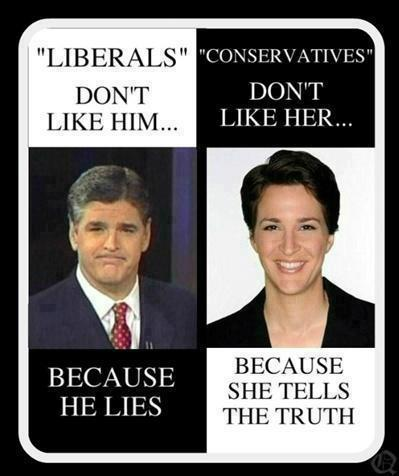 lies vs truth