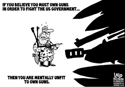 mentally unfit