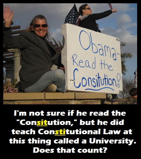 Constittion