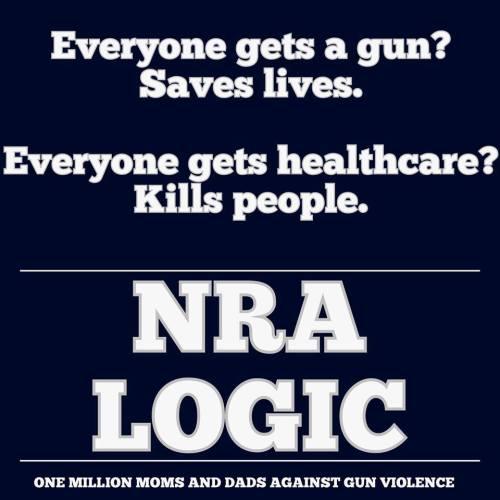 nra logic
