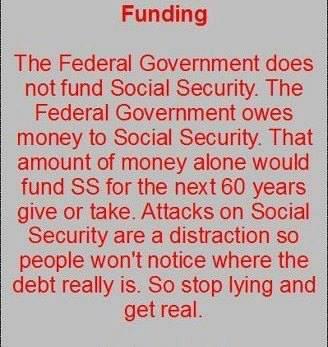 ss funding