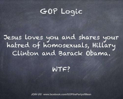 gop logic