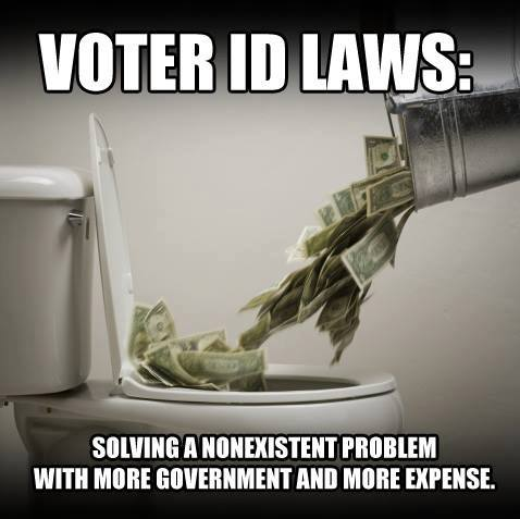 viter ID laws