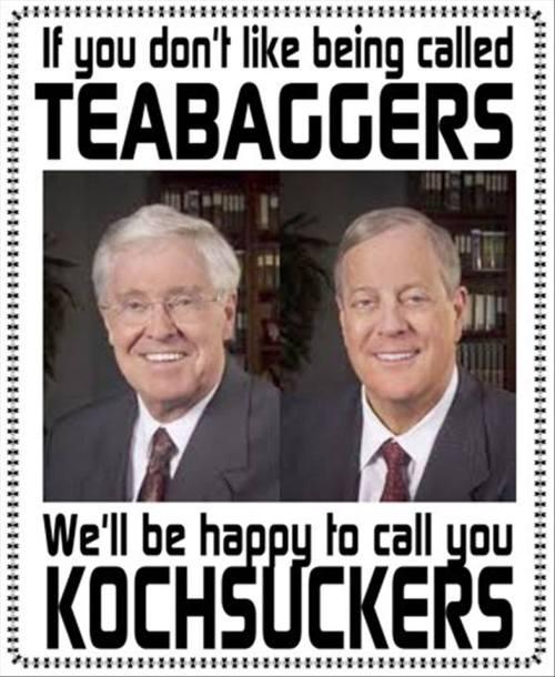 kochsuckers