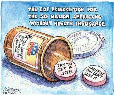 gop health care plan