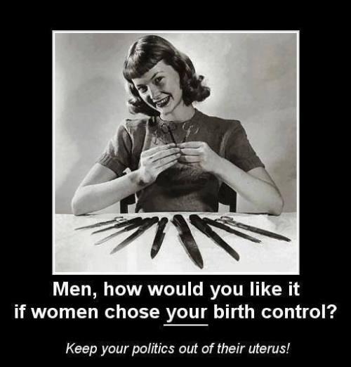chhose birth control