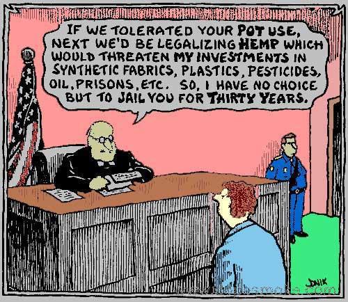 legalize hemp