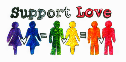 love tsd