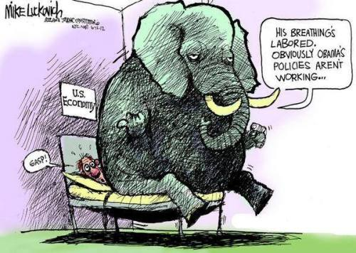 gop obstructs