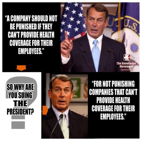 boehner the top idiot