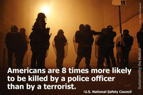 kill americans