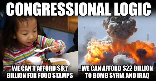 confressional logic
