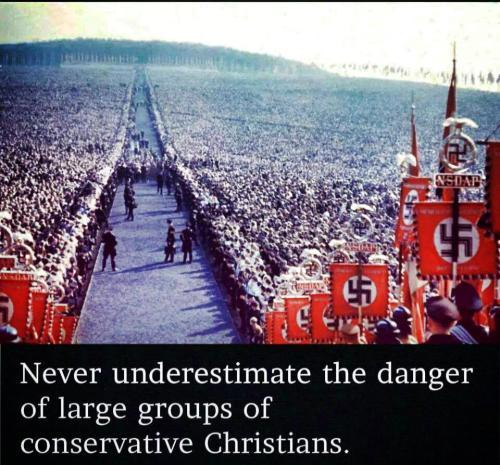 conserv christians