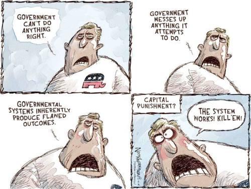 govt works