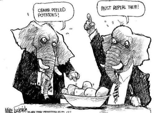 repeal