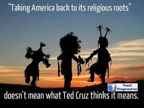 religious roots