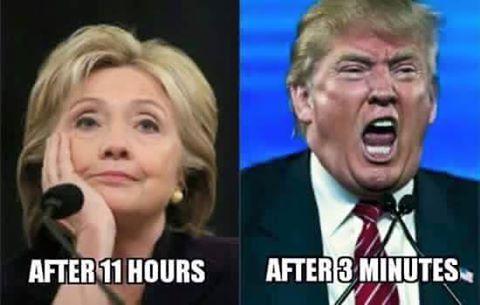 11 hrs vs 3 min