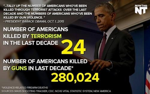 americans dead