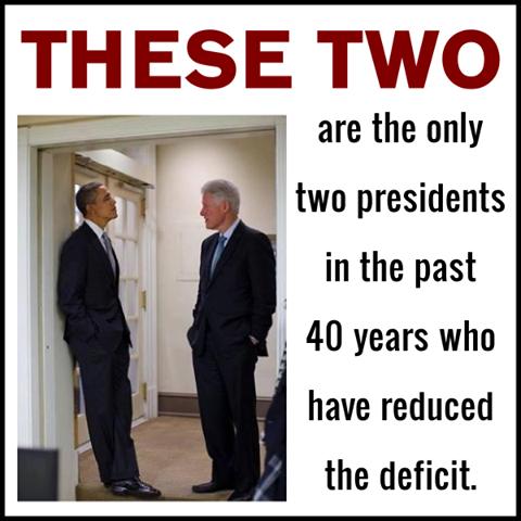 reduce deficit