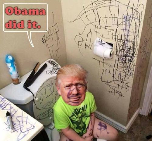 obama did it