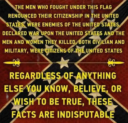 facts of confederate